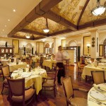 Gulf Hotel Bahrain - Best restaurants and dining - La Pergola