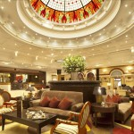 Gulf Hotel Bahrain - Best restaurants and dining - Lounge and cafe Al Andalus