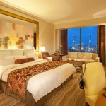 Gulf Hotel Bahrain - Luxury 5 star hotel in Bahrain - Grand Deluxe Room